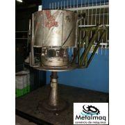 Alimentador Vibratório Panela 630mm- C1206