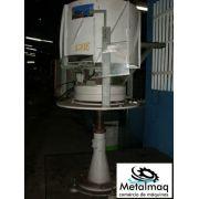 Alimentador Vibratório Panela 630mm- C1208