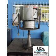 Alimentador Vibratório Panela Cilíndrica 630mm- C1210