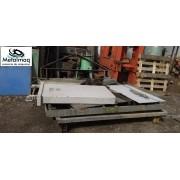 Balança analógica 3000 kg C6151