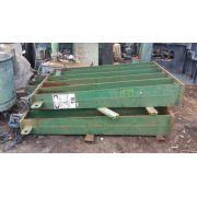 Base balança com célula de carga pesar tanque C6090