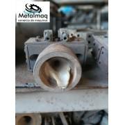 Cabeçote De Extrusora Sopradora Duplo 2x100 C6125