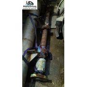 Canhão para Rosca de extrusora 55x1870 C6026