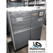 Compressor Parafuso GA 15 2007 20 cv 9,1 bar 80 pés C1611