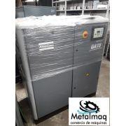 Compressor Parafuso GA 15 2007 20 cv 9,1 bar 80 pés C1610