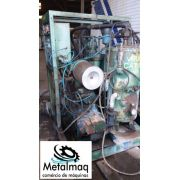 Compressor Parafuso Rollair 75 Cv 260 Pes C1663
