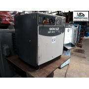 Compressor Parafuso Schulz SRP3015 60 pcm 9 bar GX11 C872