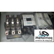 Contator 3RT1066 125hp 300 A CWM309 Siemens Sirus Weg C2607