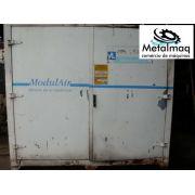 Contêiner Cabine revestimento térmico e acústico  (2,5 C 1,2 L 2,2 A)- C983