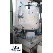 CÓPIA - Misturador PVC CACCIA 30cv Mecanoplast - C2693