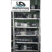 Disjuntor caixa moldada 63a GE ABB Merlin Gerin WEG C2553