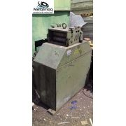 Endireitadeira de chapa alimentador para prensa C6029