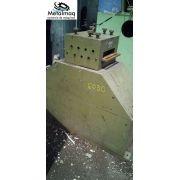 Endireitadeira de chapa alimentador para prensa C6030