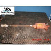 Engraxadeira pneumática para engrachar máquinas- C357