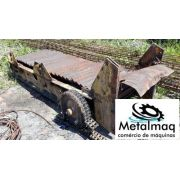 Esteira P/ Mineração Britador De Mandíbula 90x2600- C1482