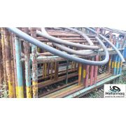 Estrutura Para Andaime(peça De 20,2kg) - C1442