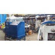 Extrusora de plástico PVC 55 mm-C1381