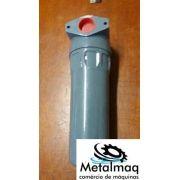 Filtro de ar coalescente atlas copco 2'' para secador de ar-C4
