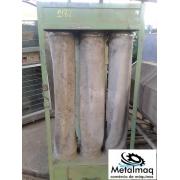 Filtro manga aspirador de pó com ventoinha - C1472