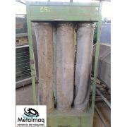 Filtro   manga aspirador de pó com ventoinha - Cód 1472