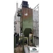 Filtro manga aspirador pó ventoinha mangas 80x1,6 C6269