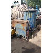 Filtro prensa para óleo diesel C6013