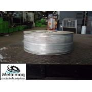 Fita de aluminio 3x0,10 por kg C1222