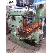 Fresadora Ferramenteira industrial Nº5 C1942