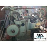 Fresadora Para Fabricar Engrenagem  - C618