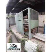 Geladeira Chiller água gelada industrial 120.000 kcal C6179