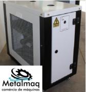 Geladeira Chiller água gelada industrial 75000 kcal C1962