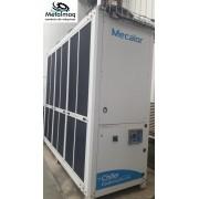 Geladeira Chiller Industrial Mecalor 163000kcal 440v - C6281