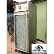 Geladeira Industrial De Inox - C965