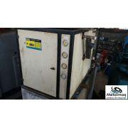 Geladeira Industrial Unidade Água Gelada Chiller 60.000- C368