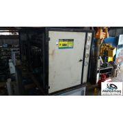 Geladeira Unidade Industrial Água Gelada Chiller 60.000- C386