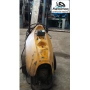 Lavadora Wap Eletrolux 3 hp monofásica C1141