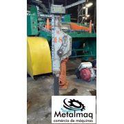 Macaco Mecanico Chicão 10 Ton- C1115