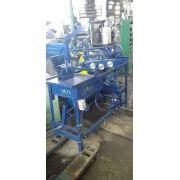 Máquina de Fabricar Tela alambrado C1935