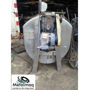 Maquina De Lavar Secar Roupa Industrial 3 Hp- C1439