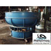 Máquina de Polimento Vibratório Tamboreador 1500 L  - C733