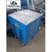 Máquina de solda 250 amperes C6250