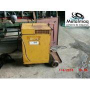 Máquina de solda Mig 400a Esab -  C65