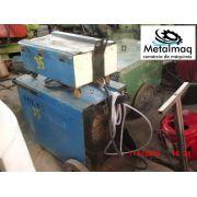 Máquina de solda Mig 450a usada- C35