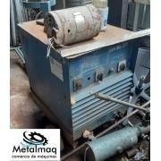 Maquina de Solda Mig Eutec 325 - C6154