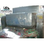 Misturador de Carne e Linguiça De Inox 1400x900mm - C542