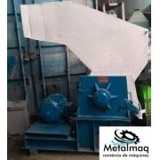 Moinho Triturador de Plástico 500mm - C2691
