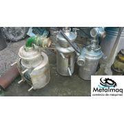 Moto Bomba Dágua Inox 12,5 Cv 12,5 Hp Sanitária Cod 2182