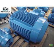 Motor elétrico 75 cv Trifasico 3500 rpm 2 polos Revisa C3053