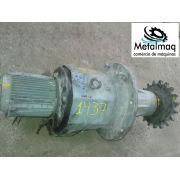 Motoredutor Sew 1:186 Para Misturador Batedor -cód 1437