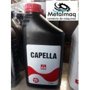 Óleo Compressor Hermético Scroll Capella 68 1L C2617